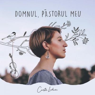Lidia Coste - Domnul, Păstorul Meu (2019)