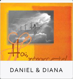 Daniel si Diana Munteanu - Hai intoarce-te!