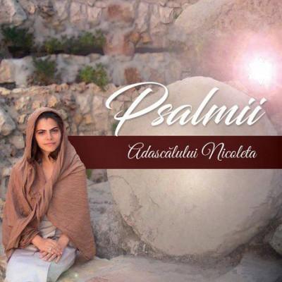 Adascalului Nicoleta - Psalmii (2018)