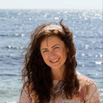 Paula Bucur - Cantati Domnului (2020)