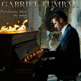 Gabriel Tumbak - Pardonne Moi (2017)