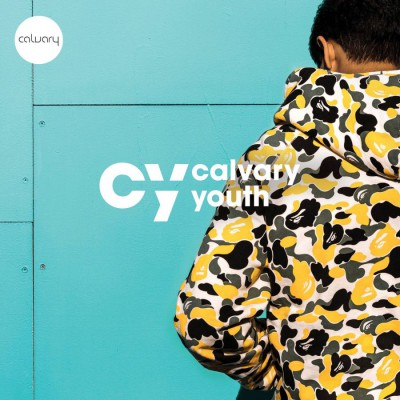 Calvary Youth - This Is Calvary Youth. (2018)