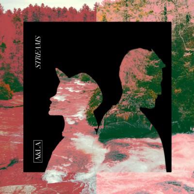 Austin & Lindsey Adamec - Streams (2018)
