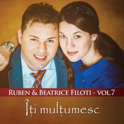 Ruben Filoti - Iti multumesc Vol.7 (2015)