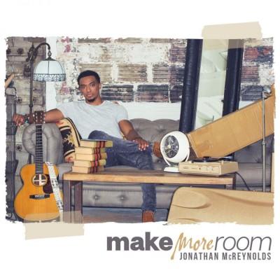 Jonathan McReynolds - Make More Room (2018)
