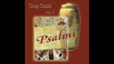 Grup Otniel - Psalmi Vol.3 (2017)