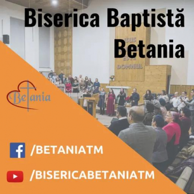 Biserica Baptista Betania Timisoara - Predici (2020)
