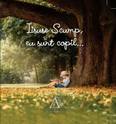 Aionios - Iisuse Scump Eu Sunt Copil (2016)
