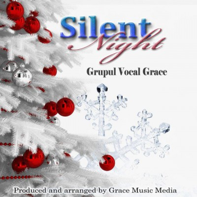 Grupul Grace - Silent Night (2019)
