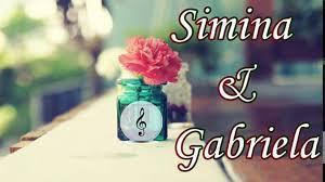 Simina si Gabriela - Colinde