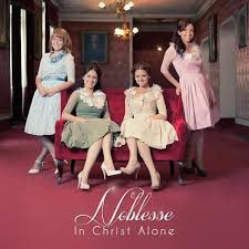Noblesse - In Christ Alone 2011