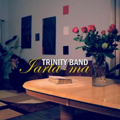 Trinity Band - Iarta-ma (2017)