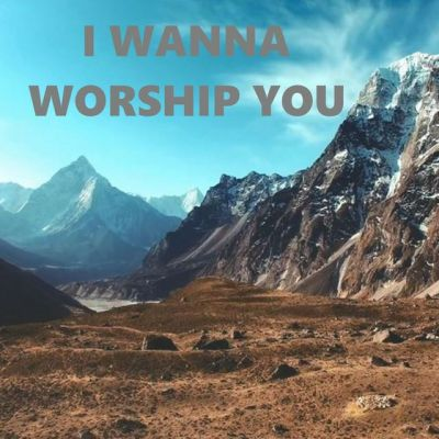 Adrian Cost - I Wanna Worship You (2020)