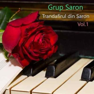 Grup Saron - Trandafirul din Saron Negative Vol.1
