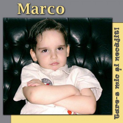 Marco - Tare-s mic si necajit! (2004)