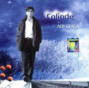 Adi Gliga - Colinde