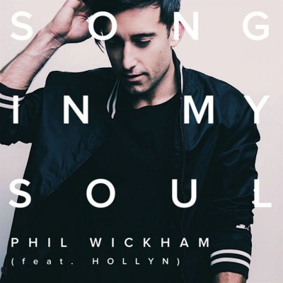 Phil Wickham - Song In My Soul (2018)