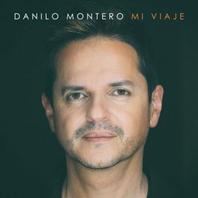 Danilo Montero - Mi Viaje (2018)