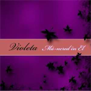 Violeta - Ma-ncred in EL