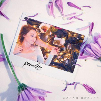 Sarah Reeves - Paradise (2020)