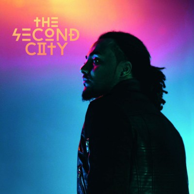 Steven Malcolm - The Second City (2019)