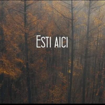 Alin si Emima Timofte - Esti Aici (2019)