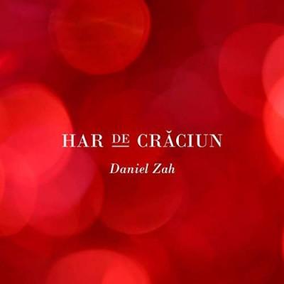 Daniel Zah - Har De Crăciun (2016)