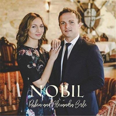 Ruben Birle si Alexandra Birle - Nobil (2017)