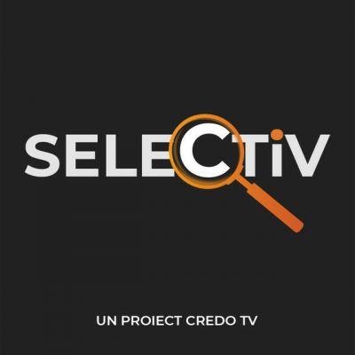 Emisiunea Selectiv - Selectiv Partea 1 (2020)