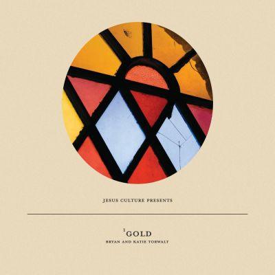 Jesus Culture - Gold (Live) (2020)