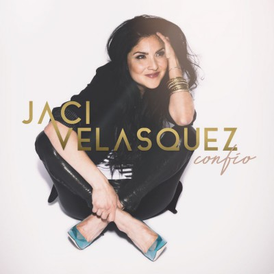 Jaci Velasquez - Confío (2017)