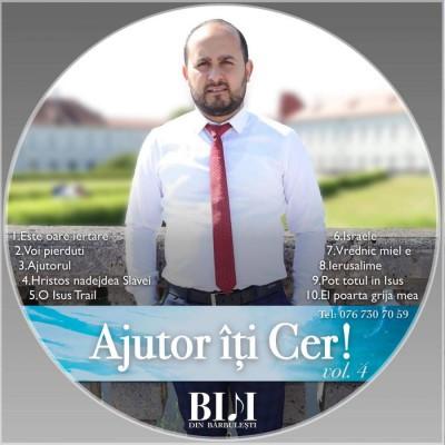 Biji din Barbulesti - Ajutor îți Cer! Vol.4 (2018)