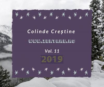 Colinde Creștine - www.iertare.ro Vol. 11 (2019)