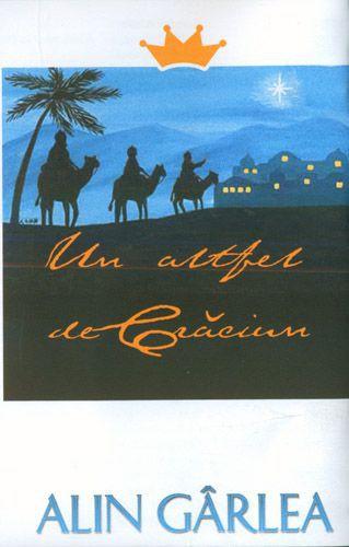 Alin Garlea - Un altfel de Craciun