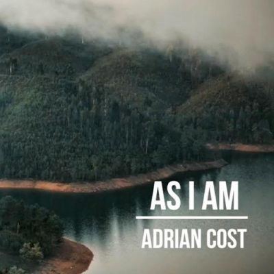 Adrian Cost - As I Am (2020)