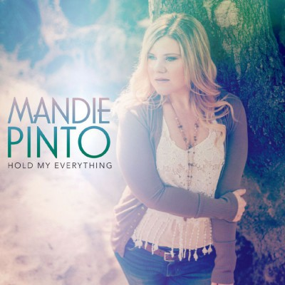 Mandie Pinto - Hold My Everything (2018)