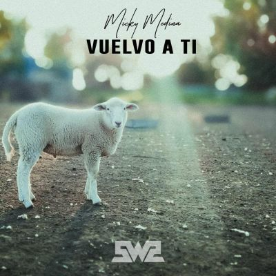 Micky Medina - Vuelvo a Ti (2020)