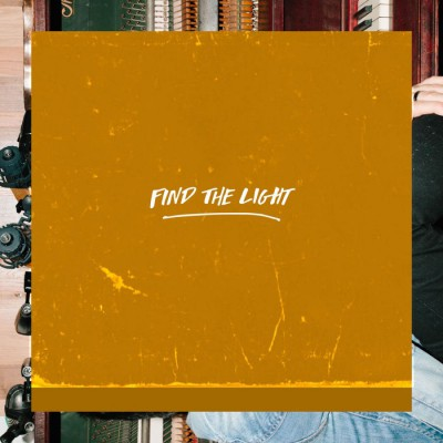 Jacob Cantrell - Find the Light (2018)