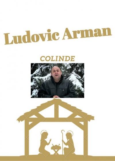 Ludovic Arman - Colinde (2015)