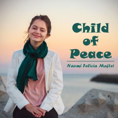 Grupul Grace - Child Of Peace (2019)