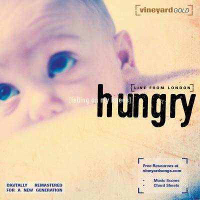 Vineyard - Hungry [UK] [Remastered] (2017)