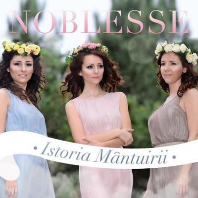 Noblesse - Istoria Mantuirii 2014