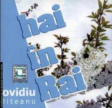 Ovidiu Liteanu - Hai in rai Negative Vol.12