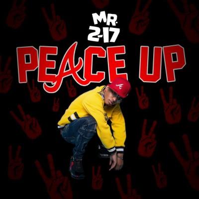 Mr. 2 - 17 - Peace Up (2018)