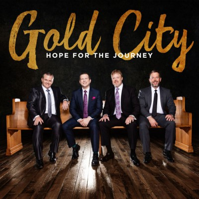 Gold City - Hope for the Journey (2018)