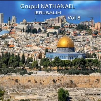 Grupul Nathanael - Ierusalim Negative Vol. 8 (2019)