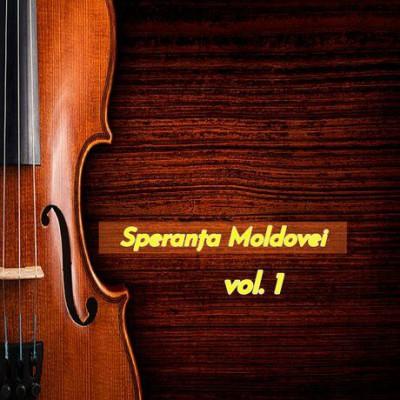 Speranta Moldovei - Selecții Vol. 1 (1996)
