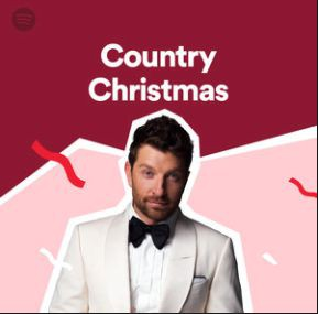 Various Artists - Country Christmas (2017)