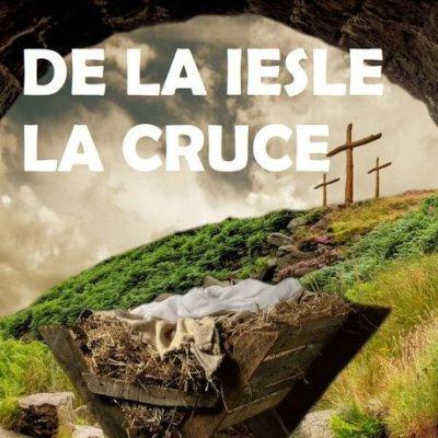 Adrian Cost - De La Iesle La Cruce (2020)