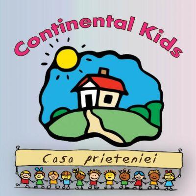 Continental Kids - Casa prieteniei (2009)